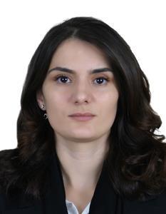 Marigona Geci