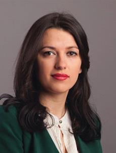 Albulena Haxhiu