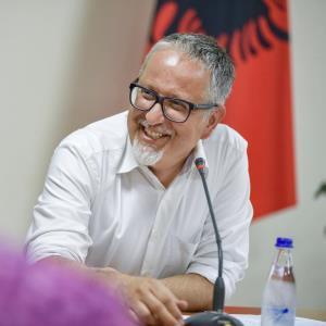 Arben Vitia