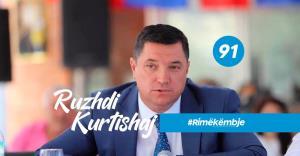Ruzhdi Kurtishaj