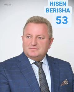 Hisen Berisha