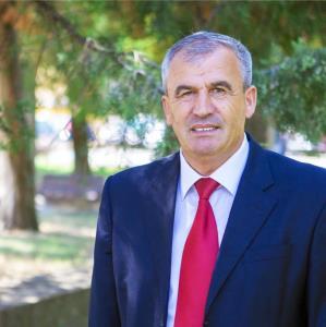 Ibrahim Kryeziu