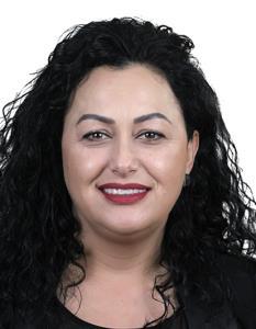 Valentina Bunjaku - Rexhepi