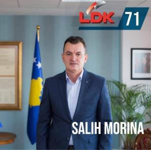 Salih Morina